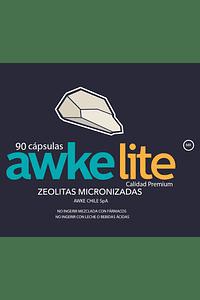 Awkelite - 90 cápsulas