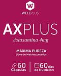 AX Plus - 60 Cápsulas