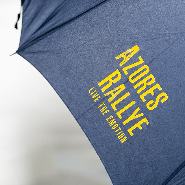 Guarda-Chuva Azores Rallye 2019