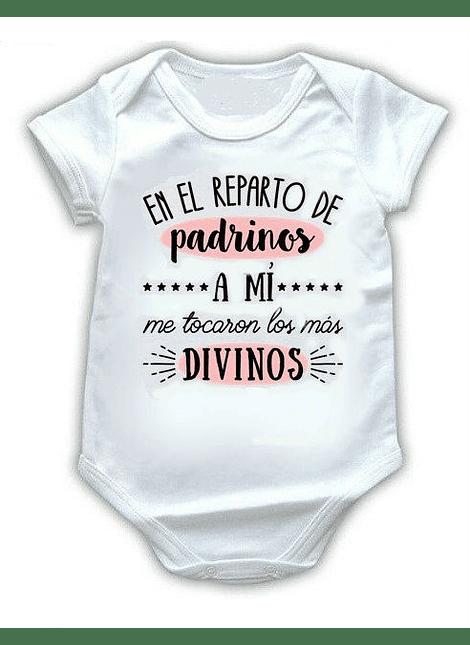 PADRINOS DIVINOS