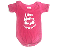 Ropa Bebe Body Bodie rock little misfits baby Baby Monster