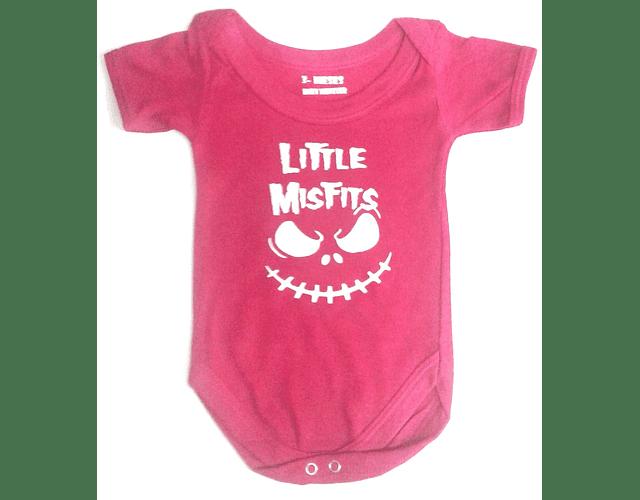Ropa Bebe Body Bodie rock little misfits baby Baby Monster