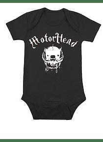 ropa para bebe body bodie motor head