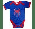Body Bodie Ropa Para Bebes Spiderman Baby Monster