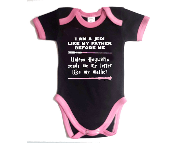 Ropa Para Bebe Body Bodie I am a jedi star wars Baby Monster
