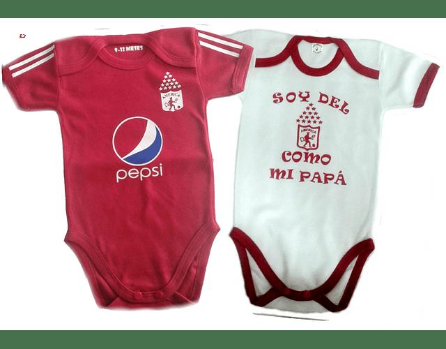Set Ropa Para Bebe Body Bodie america Y Del America 2021