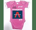 Ropa Para Bebe Body Bodie Giro de Italia Baby Monster
