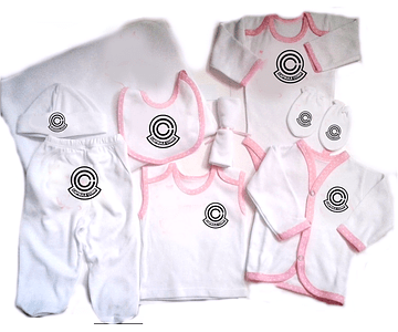 Set Primera Muda para bebe anime Bulma dragon ball zBaby Monster