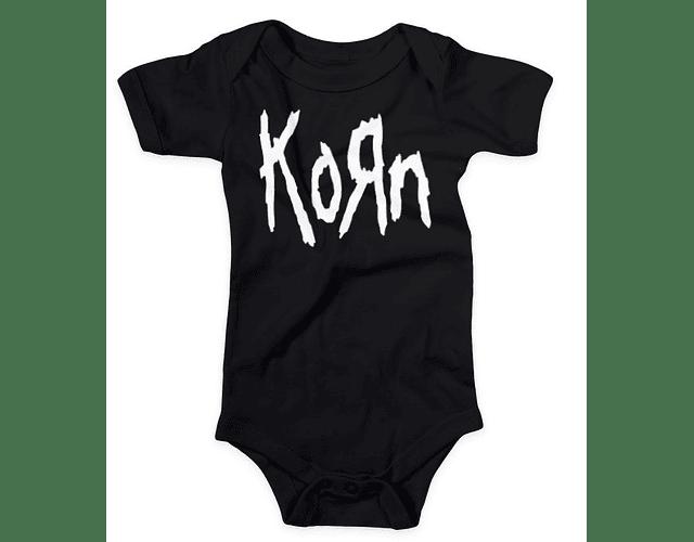 Ropa Para Bebé Body Bodie Rock korn Baby Monster