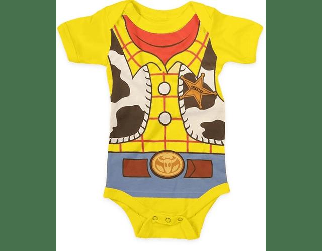 Body new vaquero woody toy story 2021 Comic Baby Monster