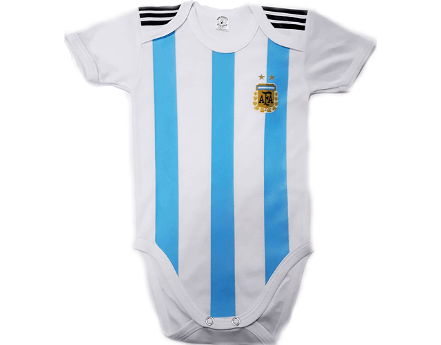 Ropa Bebe Body Bodie Argentina 2018 Baby Monster