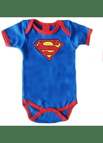 Ropa Bebe Body Bodie Superman Baby Monster