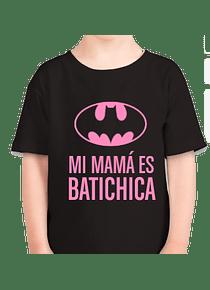 Ropa Para Bebe camiseta mama batichica Baby Monster