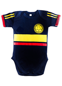 Ropa Bebe Body Bodi Colombia  Baby Monster