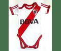 Ropa para bebe Body Bodi Futbol River Plate