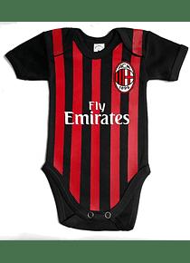 Body para bebe AC. Milan