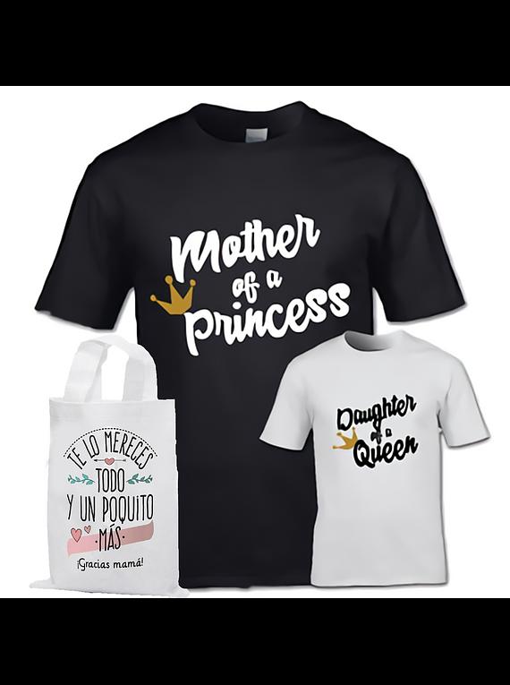 body kit bebe y  Mamá de una princesa