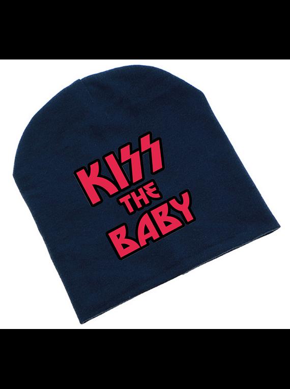 Ropa Bebe gorro rock Kiss Baby Monster