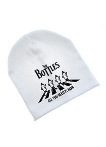 Ropa Bebe gorro rock The beatles Baby Monster