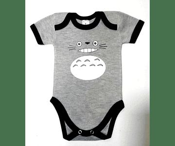 Body para bebe Totoro baby monster