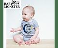 Ropa Bebe Body Bodie soda stereo atomos  Baby Monster