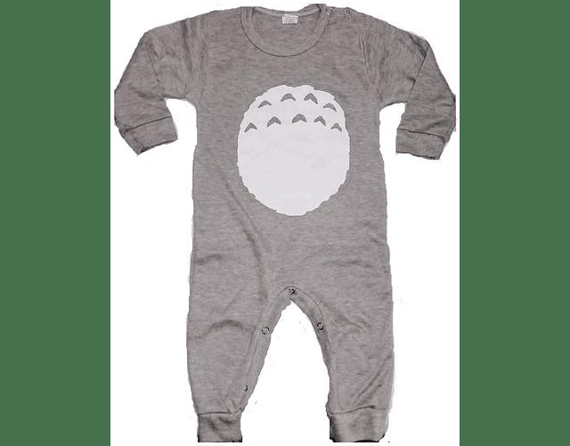 Ropa para bebe pijama TOTORO baby monster