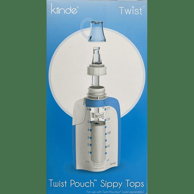3 Bombillas SippyTop