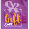 Gift Card Baby Pollito