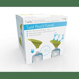 Embudo para bolsas Twist Pouch