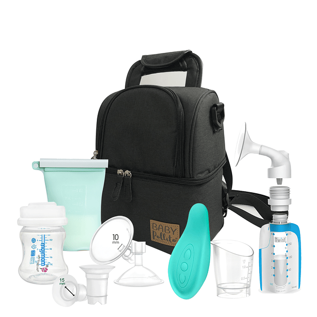 Kit de Implementos para Profesionales de la Lactancia