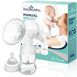 Extractor Manual Babybuddha PREVENTA 31-10
