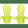 2 Cucharitas flexibles para bolsas Twist Pouch