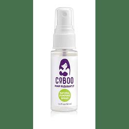 Spray lubricante para copas