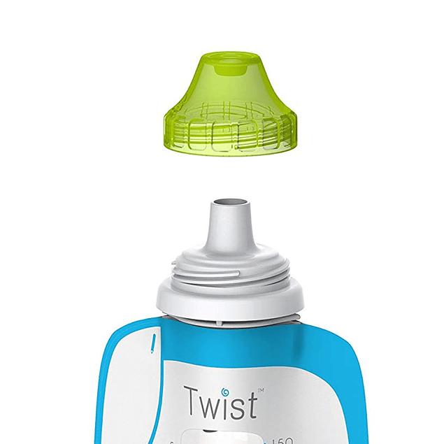 2 Boquillas para bolsas Twist Pouch