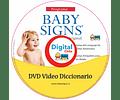 Video Diccionario - Formato Digital