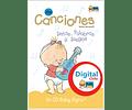 CD Mis Canciones - Formato Digital