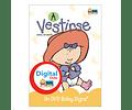 DVD A Vestirse - Formato Digital