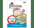 DVD A Bañarse - Formato Digital