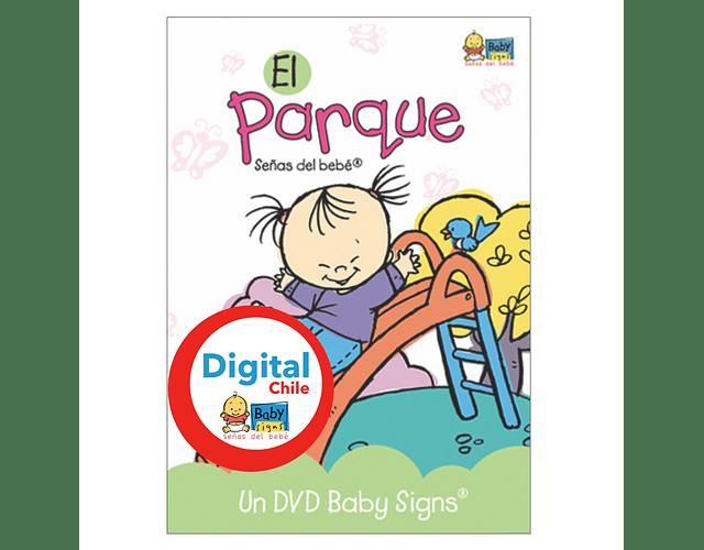 DVD El Parque - Formato Digital