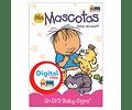 DVD Mis Mascotas - Formato Digital