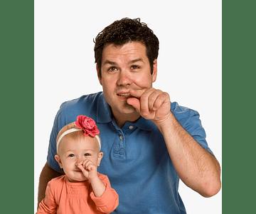 Curso Aprendizaje para padres Online