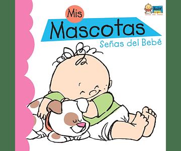 Libro Mis Mascotas