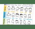 Guía de Referencia Rápida Baby Signs®