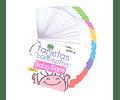 Tarjetas de Conceptos Baby Signs® Anilladas Set 1