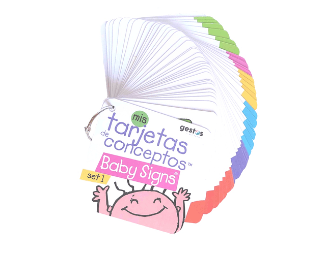Certificación de Centros Baby Signs [Formato Autocapacitación]
