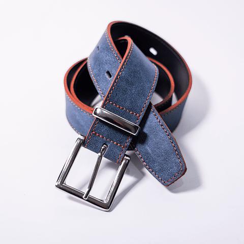 Cinturón Jeans Naranjo