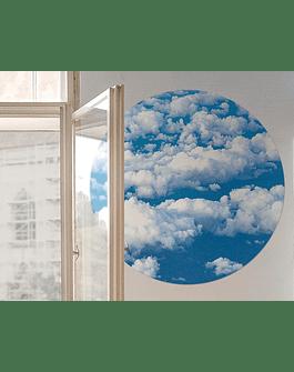 Puertecillo Surrealista: nubes