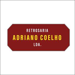 Retrosaria Adriano Coelho