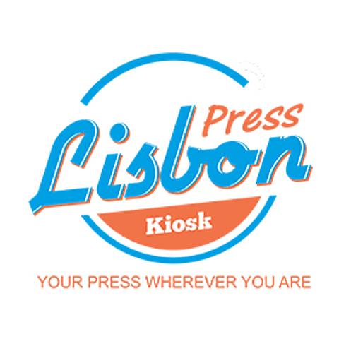 Lisbon Press Kiosk