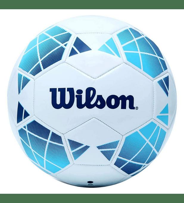 Balón Futbol Wilson Royalty Diamond Tamaño 5
